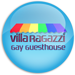 gay resort in France