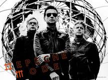 Nouvel album pour Depeche Mode