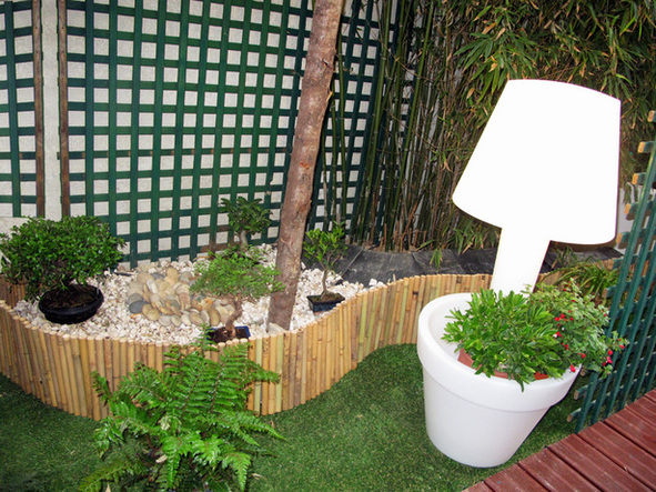 New in the garden - Faire un jardin d hiver ...