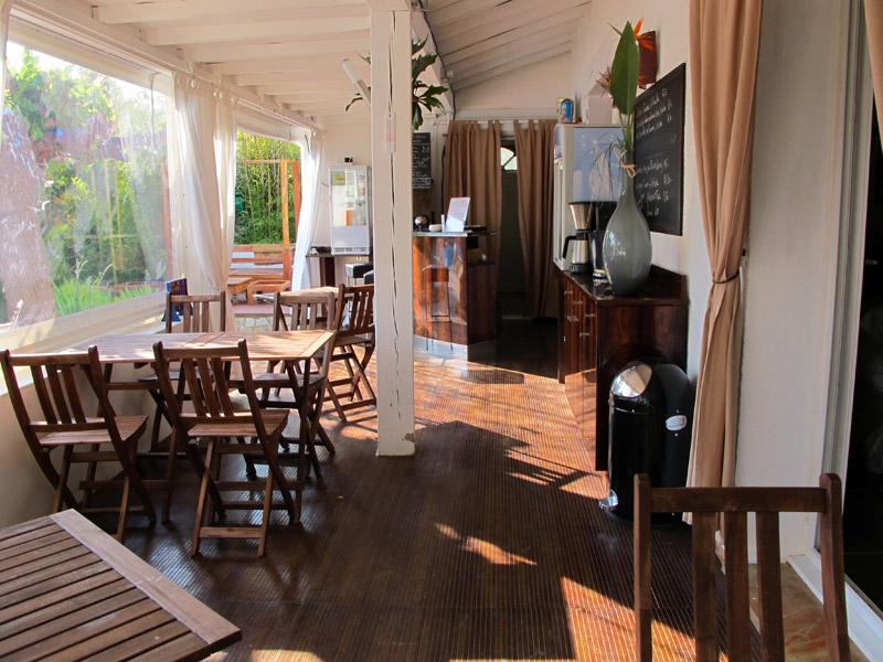 Enter in the heart of Villa Ragazzi