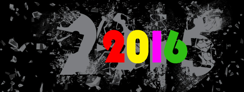 A colourfull new year