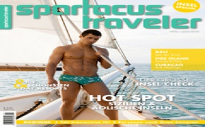 Spartacus Traveler selects Villa Ragazzi in the 6 nicest gay resorts in the world!